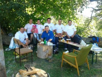 3. Ročník súťaže vo varení gulášu - september 2013