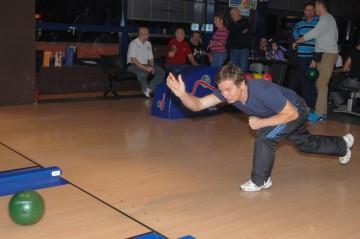 Bowling - november 2014