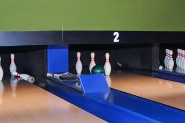 Bowling - november 2015