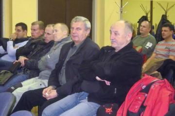 Členská sćhôdza II - december 2014
