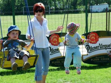 Deň detí - jún 2007