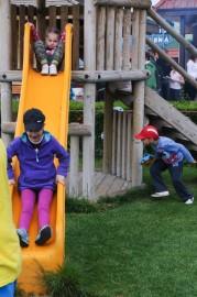 Deň detí - máj 2014