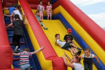Deň detí - máj 2015