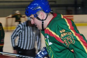 Hokejový turnaj - marec 2014