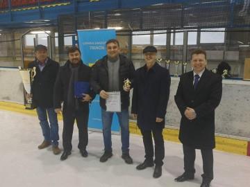 Hokejový turnaj o pohár R OR PZ NMNV - marec 2020