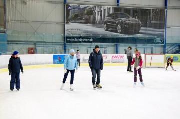 Korčuľovanie - december2016