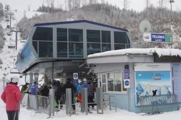 Lyžovačka - 11. február 2015
