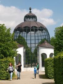 ZOO Schonbrunn - máj 2013